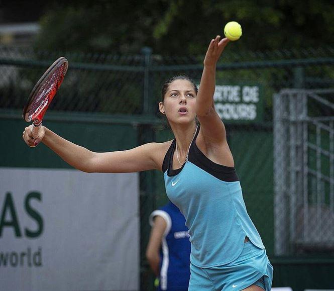 Braileanca Georgia Craciun a pierdut finala cu Cristina Dinu
