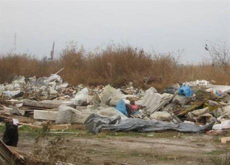 Braileni amendati de Politia Locala pentru aruncarea gunoaielor pe domeniul public