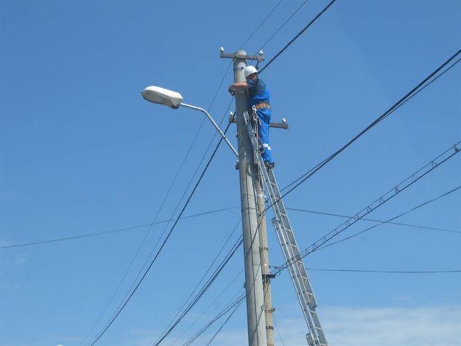 Racordat ilegal la reteaua de electricitate