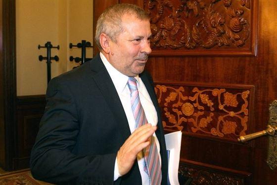 Gheorghe Bunea Stancu va fi eliberat conditionat
