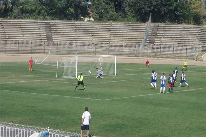 CF Braila joaca vineri dimineata cu Rapid Suceava primul meci din play-off pe teren propriu