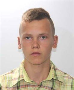 Minor de 15 ani dispărut de la domiciliu