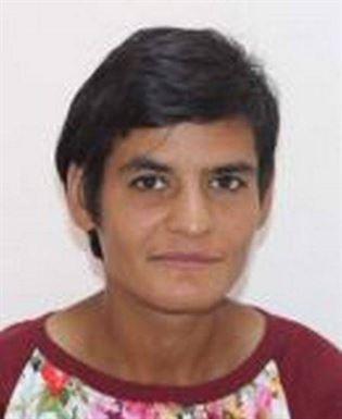 Femeie de 35 de ani dispărută de la domiciliu