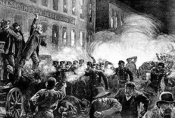 Cum au profitat comunistii de semnificatia zilei de 1 mai