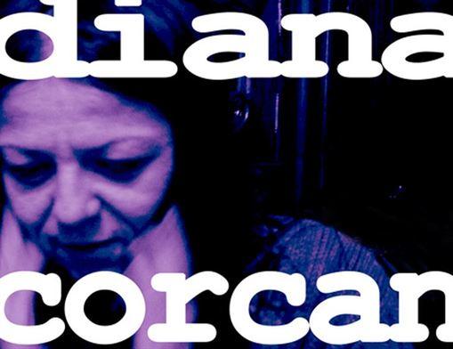 Diana Corcan: Poezia consemneaza cel mai bine pierderile. E o institutie a dezastrelor!