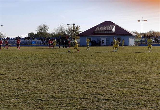 Campioana Ligii a 4-a brăilene va lupta pentru promovarea în Liga a 3-a cu campioana din Buzău