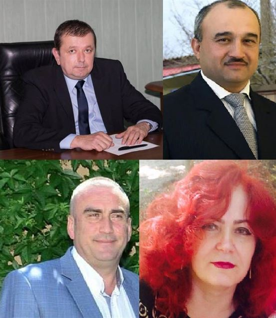 Cirligea la Senat, Popa si Lungu la Deputati, propunerile PNL Braila pentru alegerile parlamentare