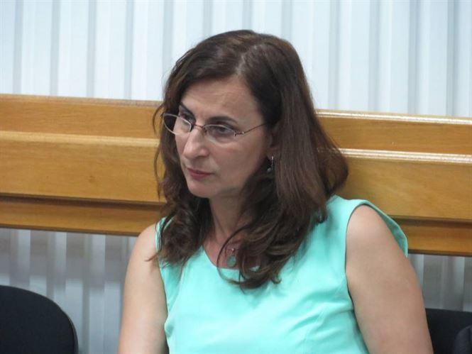Carmen Pirlog, cercetata disciplinar de Ministerul Educatiei