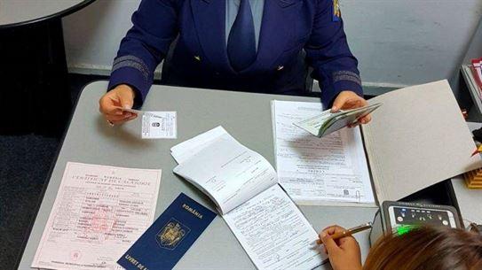 Casatorie de convenienta depistata de politistii de la imigrari
