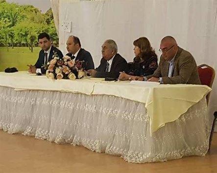 Catalin Hagiu a fost ales presedinte al organizatiei municipale PNL Braila