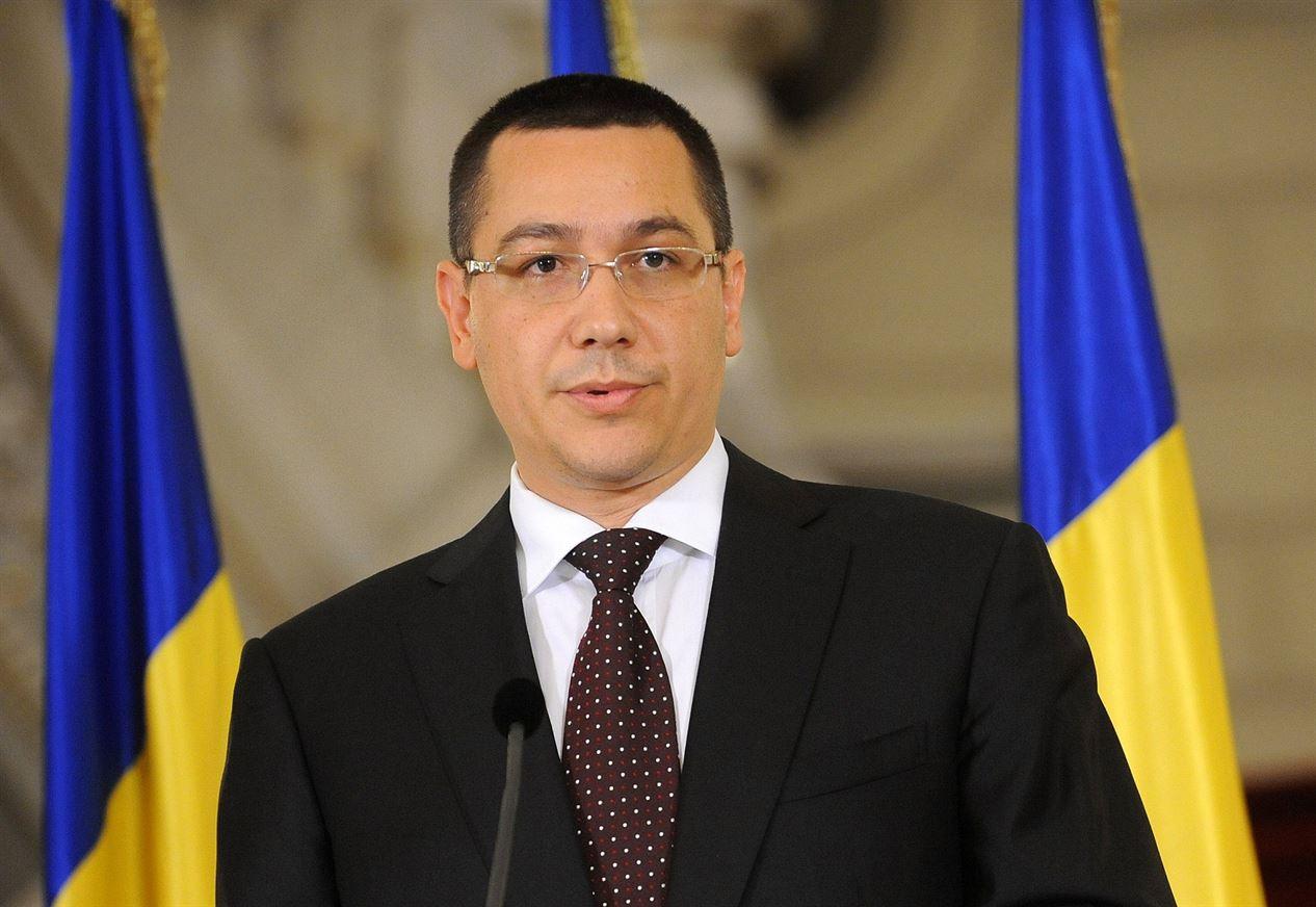 PDL cere demisia Guvernului Ponta