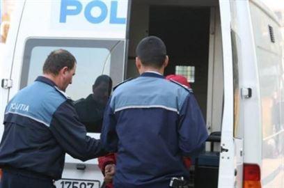 Cercetați penal pentru furtul unor bunuri dintr-o societate comercială