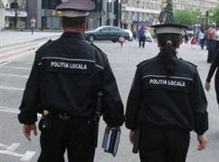 Cersetori amendati de Politia Locala