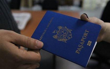 Cetatean moldovean cu dreptul de sedere in Romania expirat