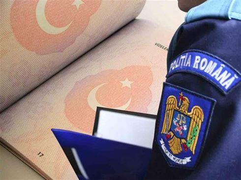 Cetatean turc, depistat cu sedere ilegala in judetul Braila
