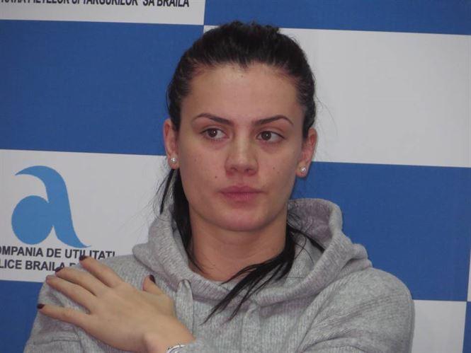 Cinci handbaliste de la Dunarea Braila convocate la nationala