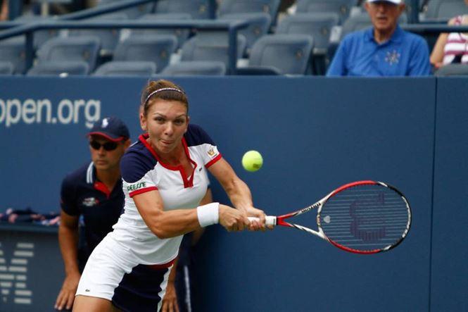 Cinci romance in turul 2 la US Open