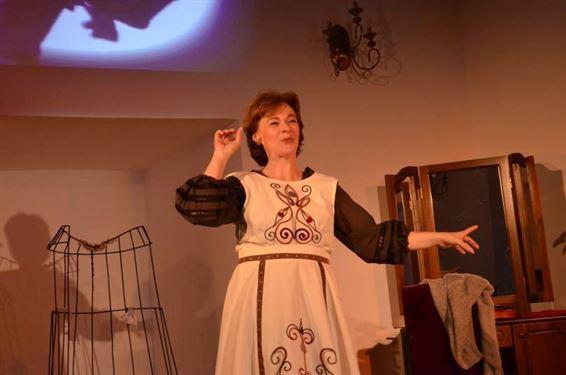 Cinci spectacole in urmatoarele 7 zile pe scena Teatrului Maria Filotti