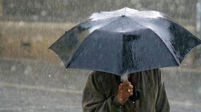 Informare meteorologică în perioada 14 iunie, ora 10 – 16 iunie, ora 10