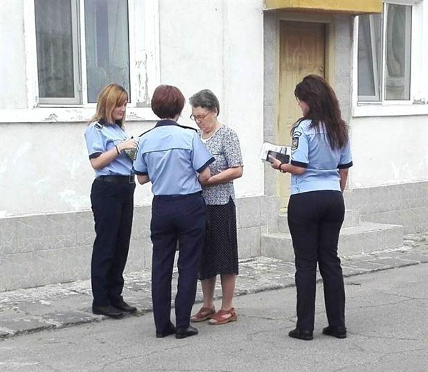 Combaterea faptelor ilicite, preocuparea polițiștilor de proximitate