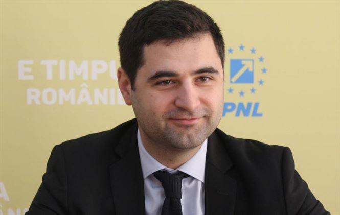 Dănăilă: Comisia de evaluare a proiectelor de asociere cu primăriile a respins un proiect al primăriei Gradiștea
