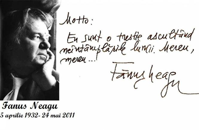 "Concurs national ""Fanus Neagu"" la Biblioteca Judeteana"