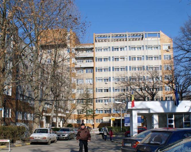 Concurs pentru 19 posturi de asistent medical, temporar vacante, la Spitalul Judetean Braila