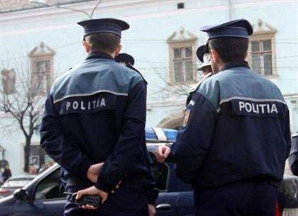 Condamnat pentru delapidare, ridicat de polițiștii de la domiciliul din Mărașu