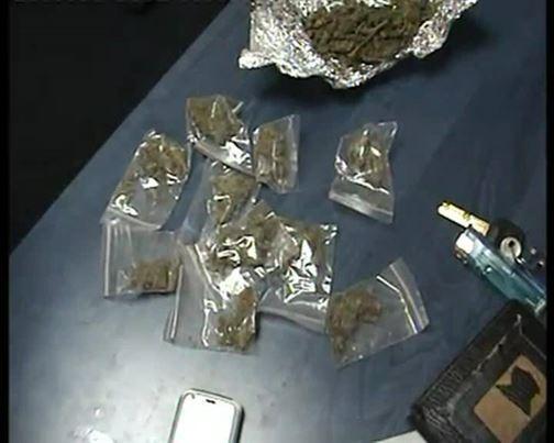 Depistat de poliţişti şi încarcerat pentru trafic de droguri