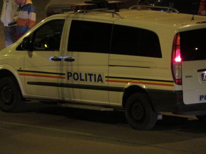 Cu politia nu-i de gluma