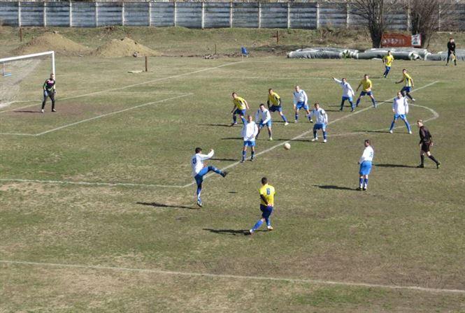 Cupa Romaniei a deschis sezonul fotbalistic judetean