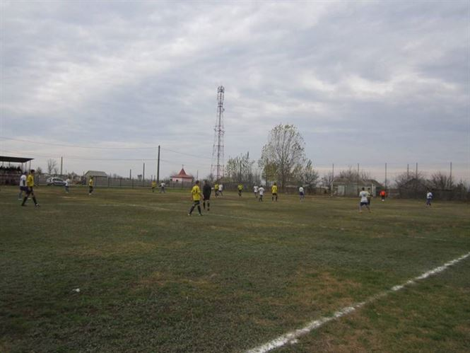 Rezultate inregistrate in etapa a II-a a Cupei Romaniei la fotbal