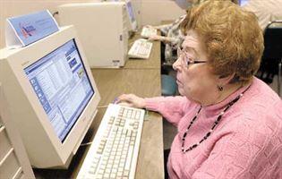 Cursuri de calculatoare pentru persoanele dezavantajate din Brăila