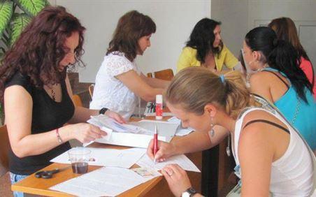 Cursuri de formare profesionala gratuite pentru someri