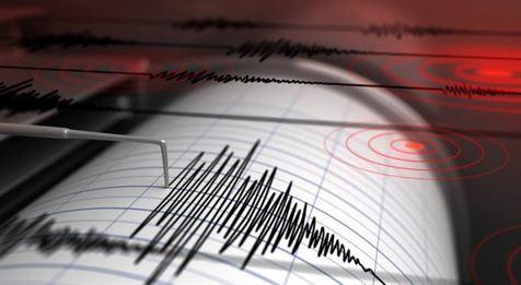 Cutremul de 5 grade pe Richter resimtit si la Braila