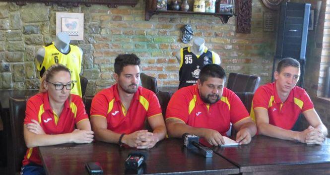 Cuza Sport Braila incepe pe 3 septembrie pregatirile pentru noul sezon competitional