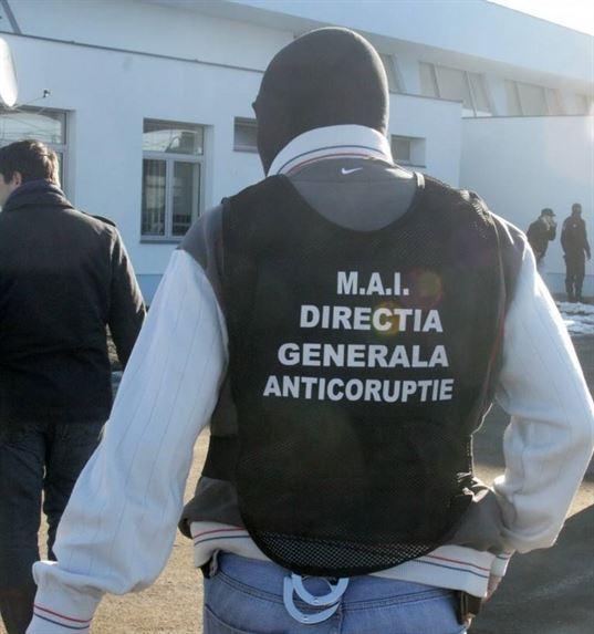Activități de educație anticorupție în vederea promovării integrității