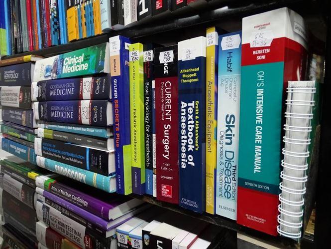 """Expoziție """"Biblioteca Medicală pentru toți"""""""