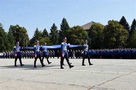 Jandarmeria Română, gazda reuniunii grupului de lucru al Forţei de Jandarmerie Europene