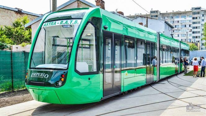 Ministerul Dezvoltării a reluat licitația pentru zece tramvaie noi la Brăila