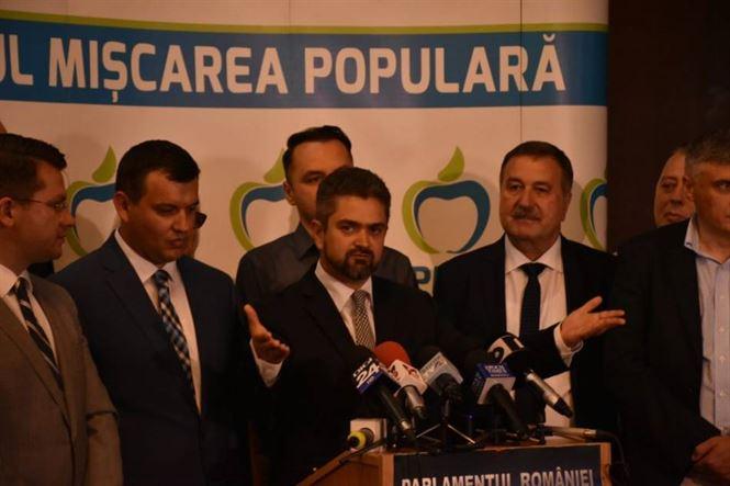 Theodor Paleologu va candida la alegerile prezidențiale din partea PMP