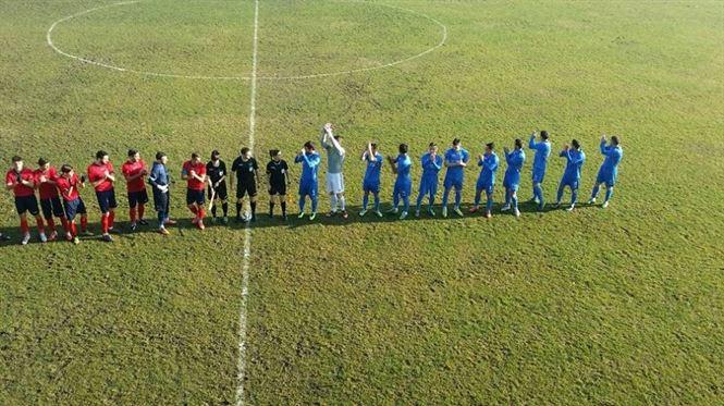 Intalnirea conducerii Dacia Unirea Braila cu iubitorii fotbalului