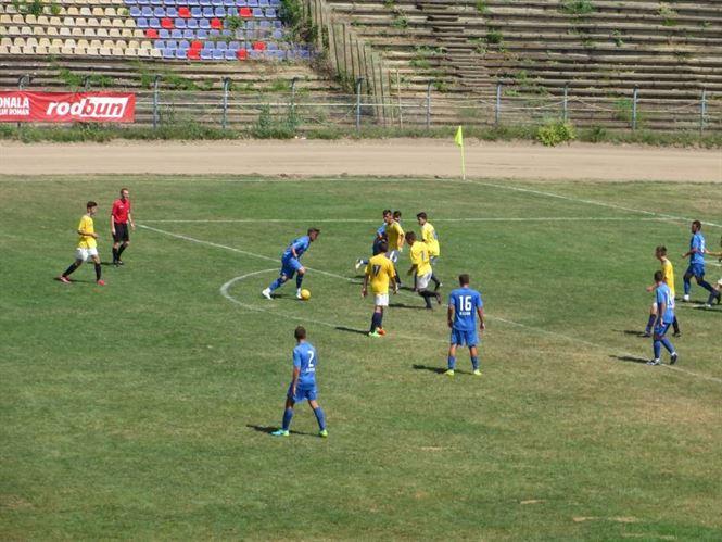 Dacia Unirea Braila se va reuni pe 8 ianuarie si are programate 8 meciuri amicale