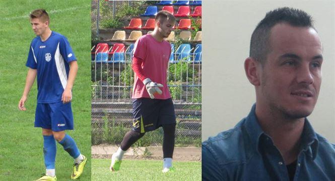 Dacia Unirea s-a despartit de 3 jucatori