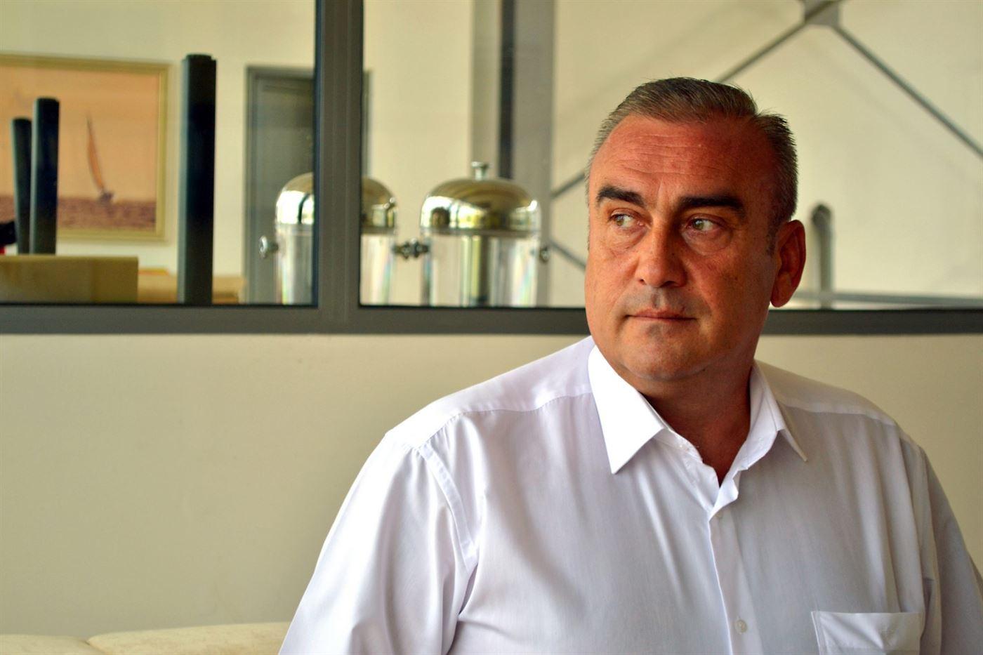 """Dănuț Lungu: """"Județul trebuie să-și creeze și să promoveze un brand puternic"""""""
