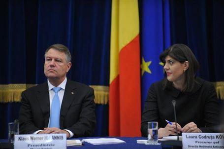 Decizie importanta luata astazi de presedintele Iohannis