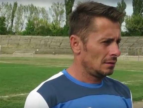 Declaratii Alin Panzaru la finalul meciului cu ASU Poli Timisoara
