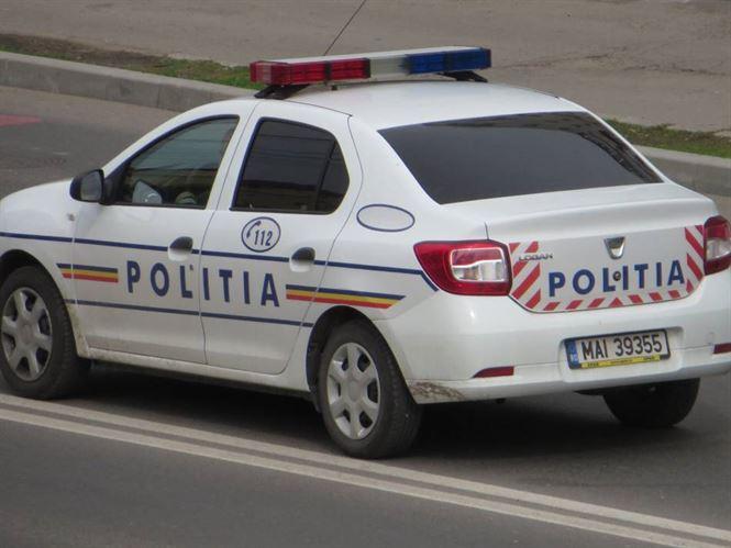 Depistat în trafic cu autoturismul având autorizația de circulație provizorie expirată