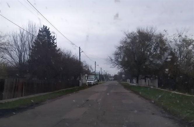 Depistat de polițiști conducând o autoutilitară neînmatriculată