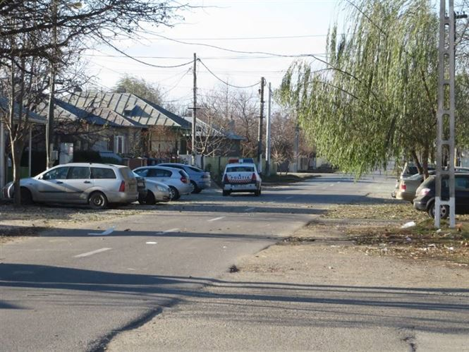 Depistat pe strada cu bicicleta furata